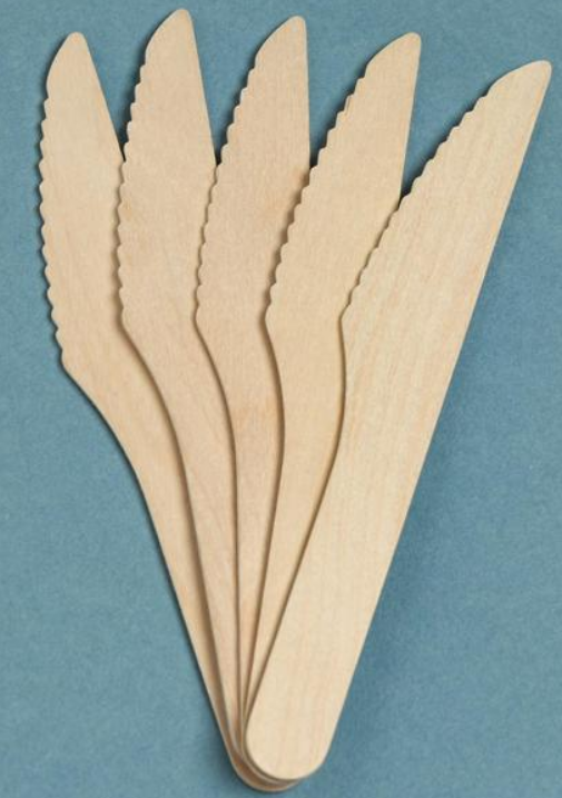 Эко-ножи
