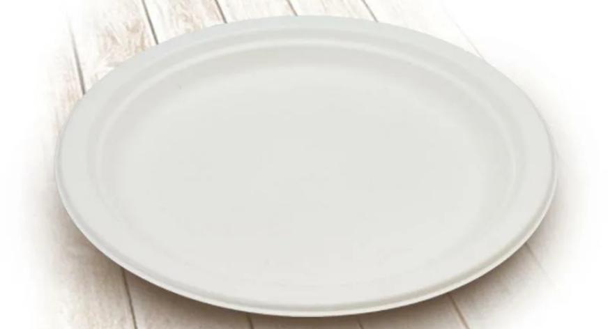 Эко-тарелки